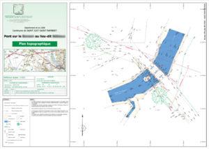 Bureau d'Etudes BRUYERE, Géomètre-topographe